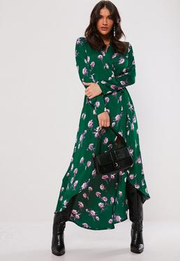 Leopard Print Dresses · Long Sleeve Dresses · Denim Dresses · Floral Dresses 178ed7000