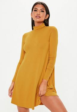 Swing Dresses Shop Floaty Dresses Missguided
