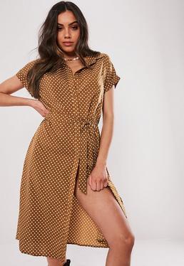 c9ddeb6fb77 Midi Tea Dresses