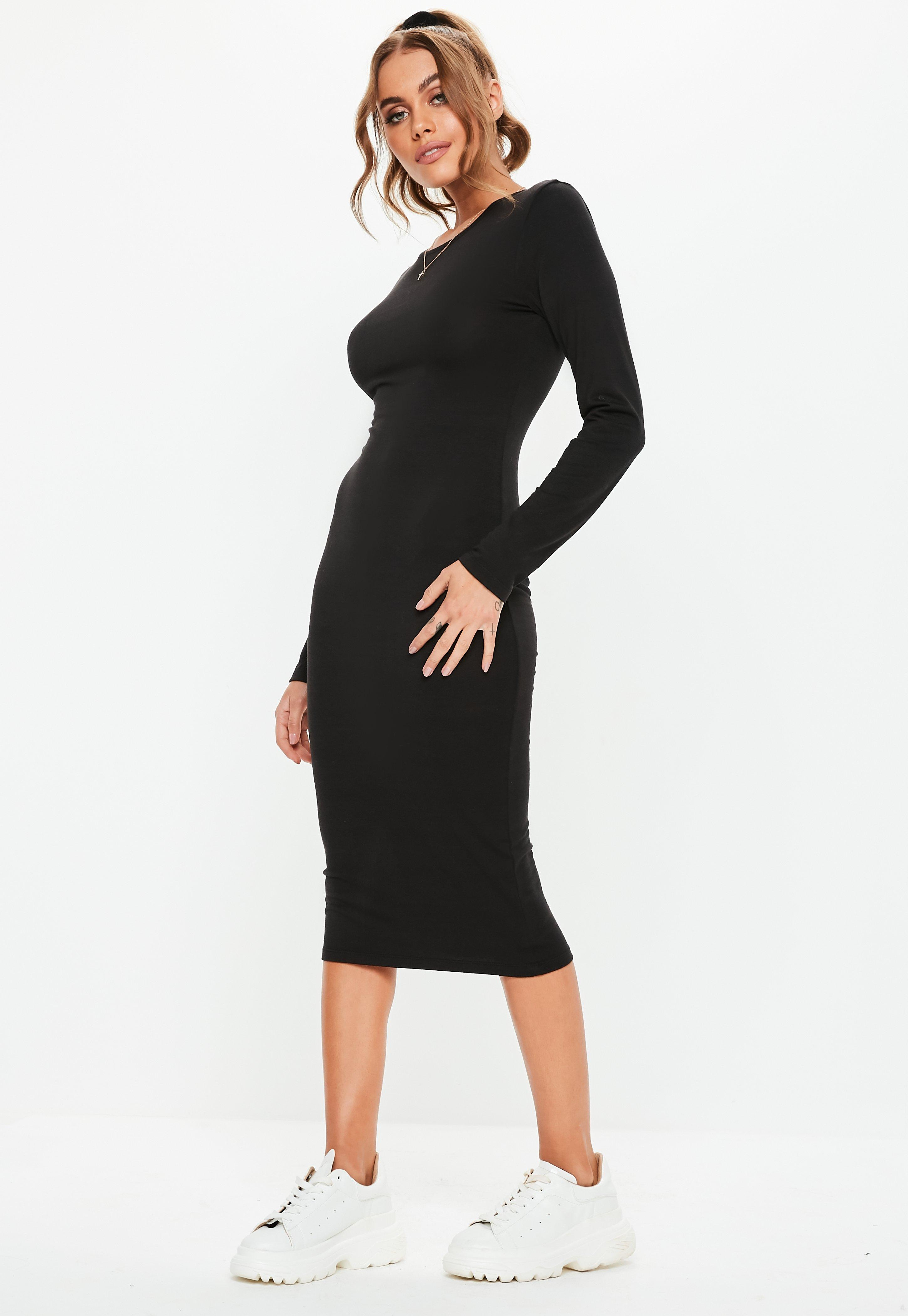 9a1f828552b Bodycon Dresses | Tight & Fitted Dresses - Missguided Australia