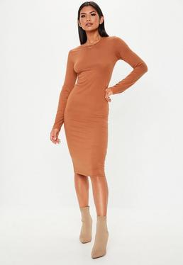 78ac47b2d0fa Bodycon Midi Dresses