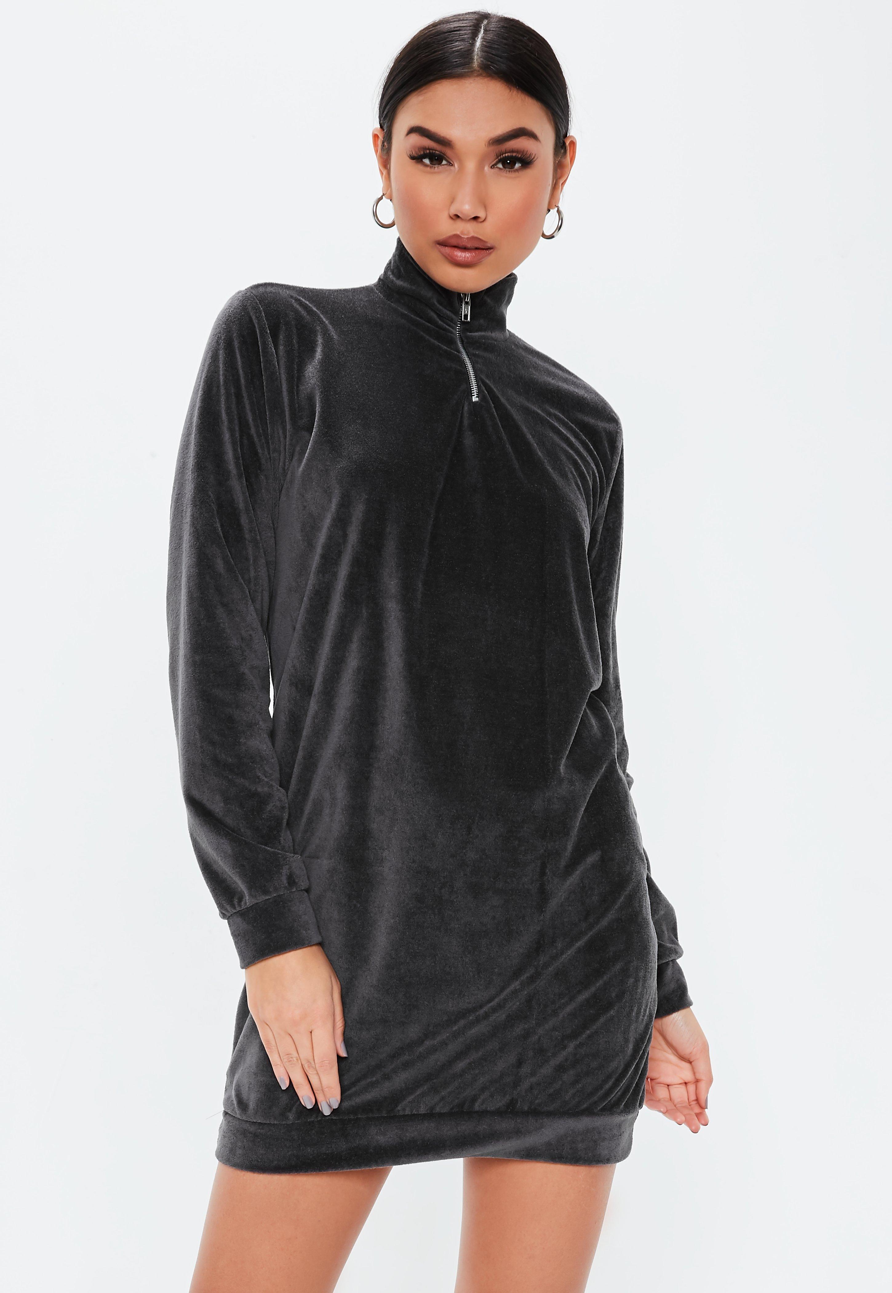f6518fedc9 Sweater Dresses