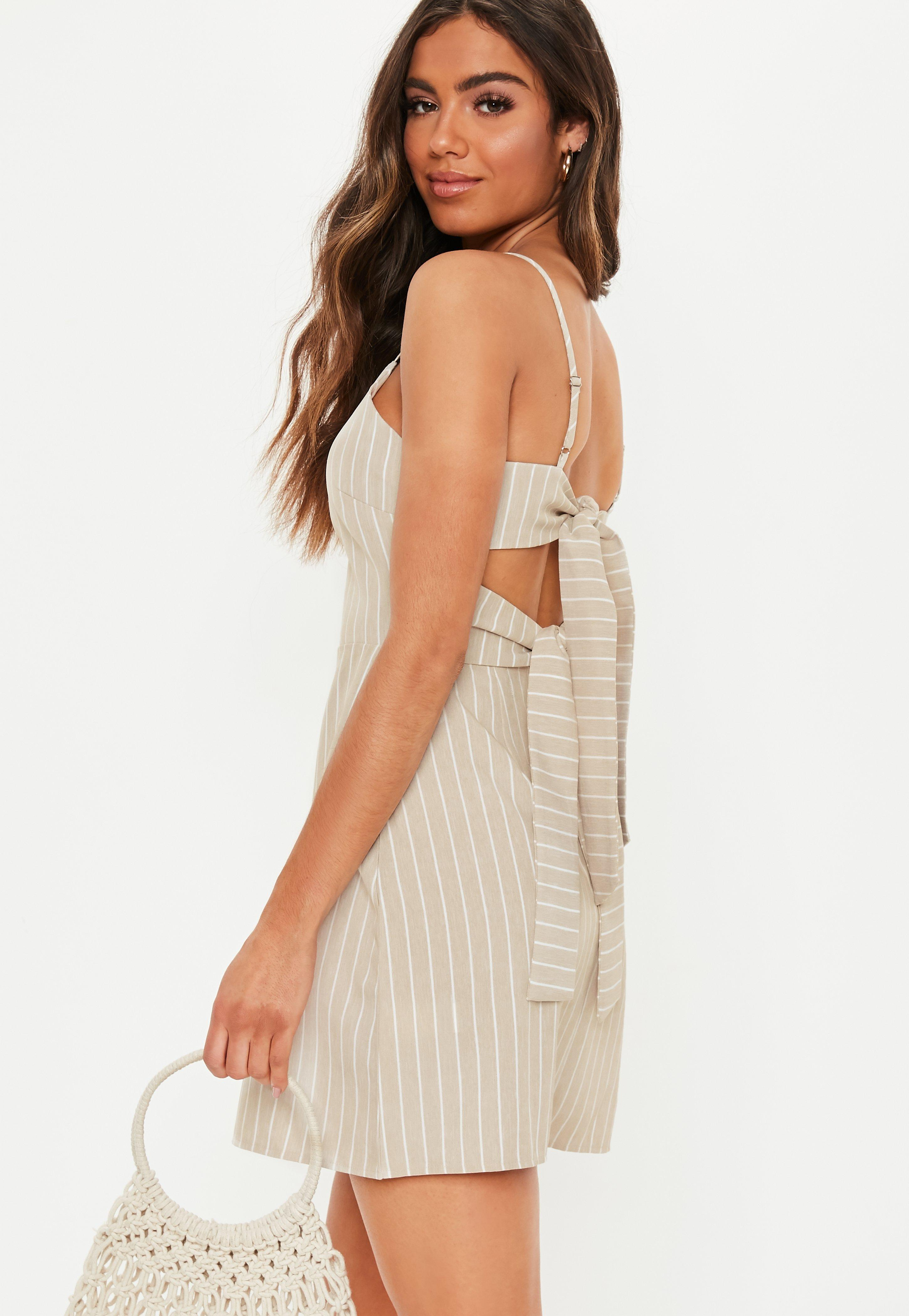 4bbb604ac531 Nude Dresses | Beige & Camel Dresses - Missguided