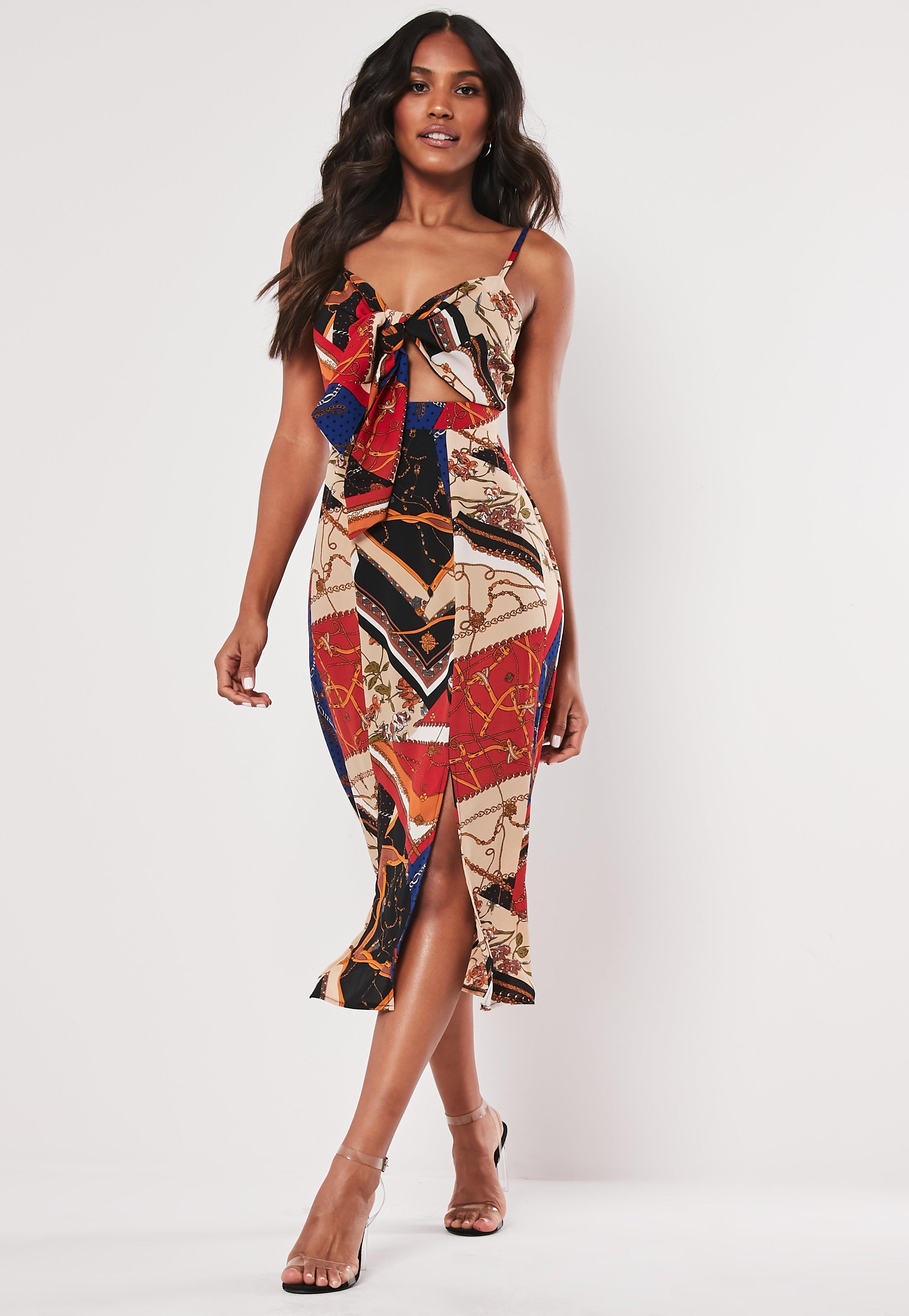 4310757bcf Cut Out Dresses