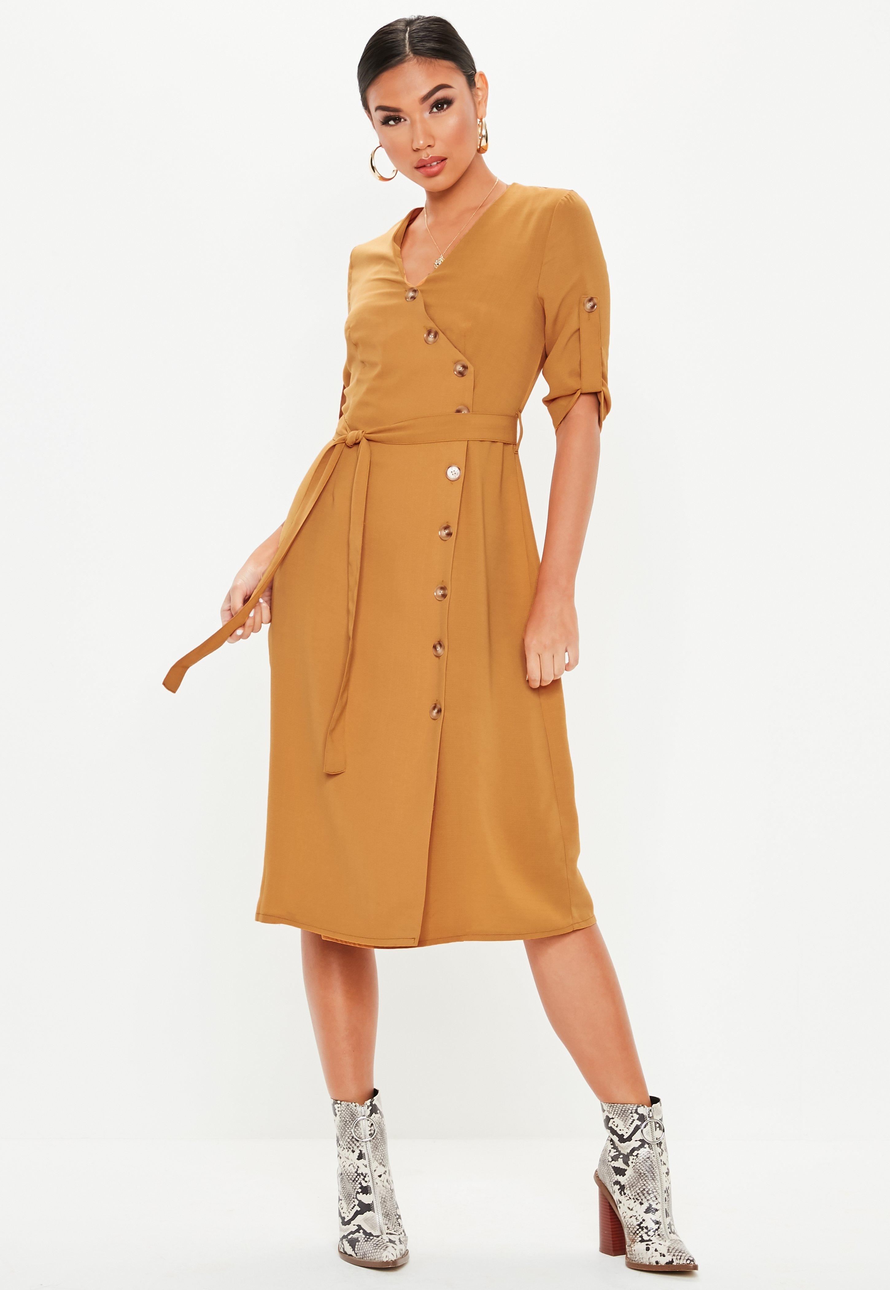 ffe5b131d9 Tea Dresses - 40s   50s Vintage Style Dresses