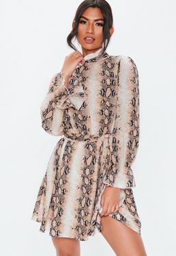 68f839127b Animal Print Clothing
