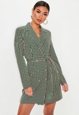 Blazer Dresses - Women s Tuxedo Dresses Online  eb4c83ab1