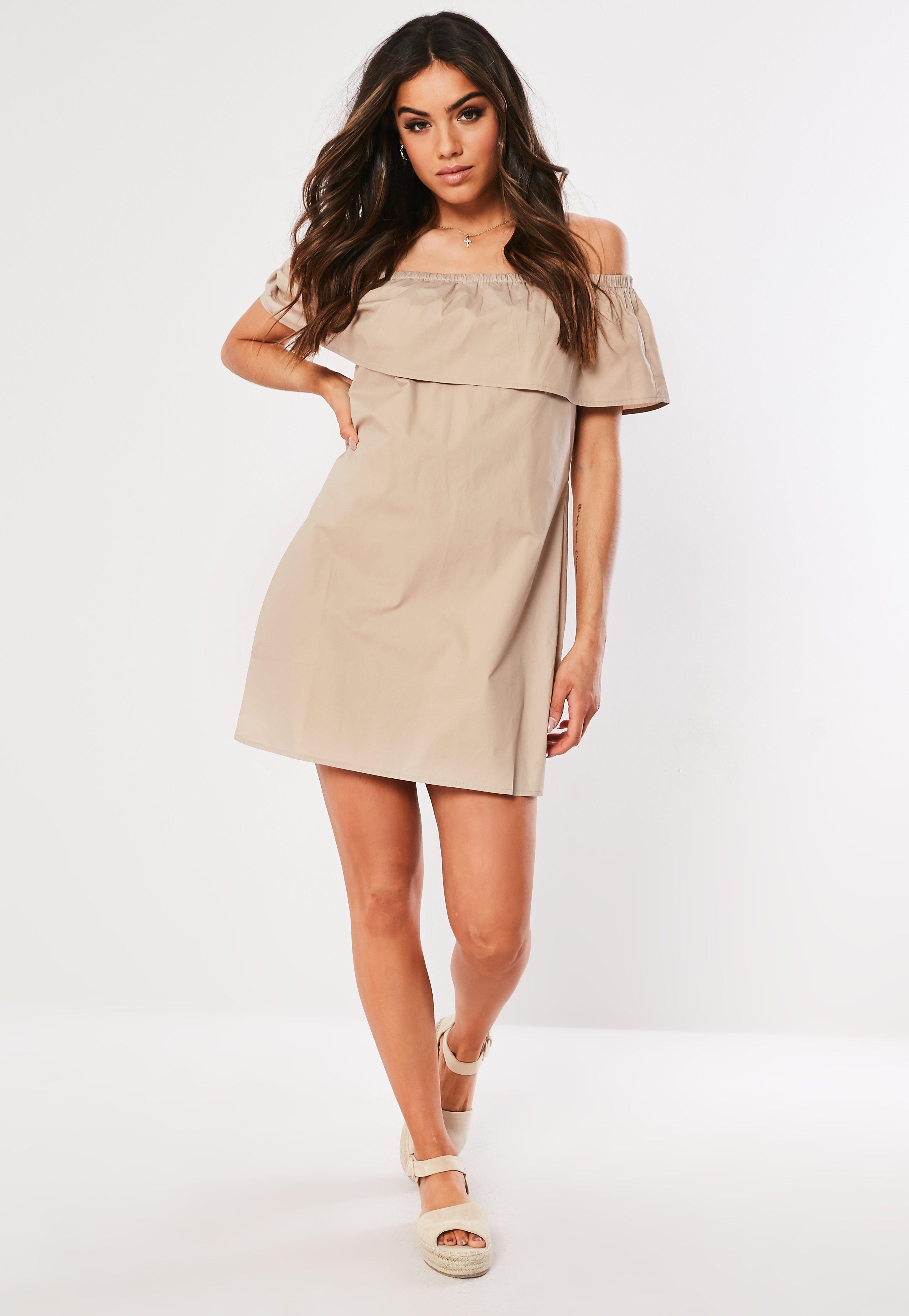 8e785938d80b Off the Shoulder Dresses - Bardot Dresses Online