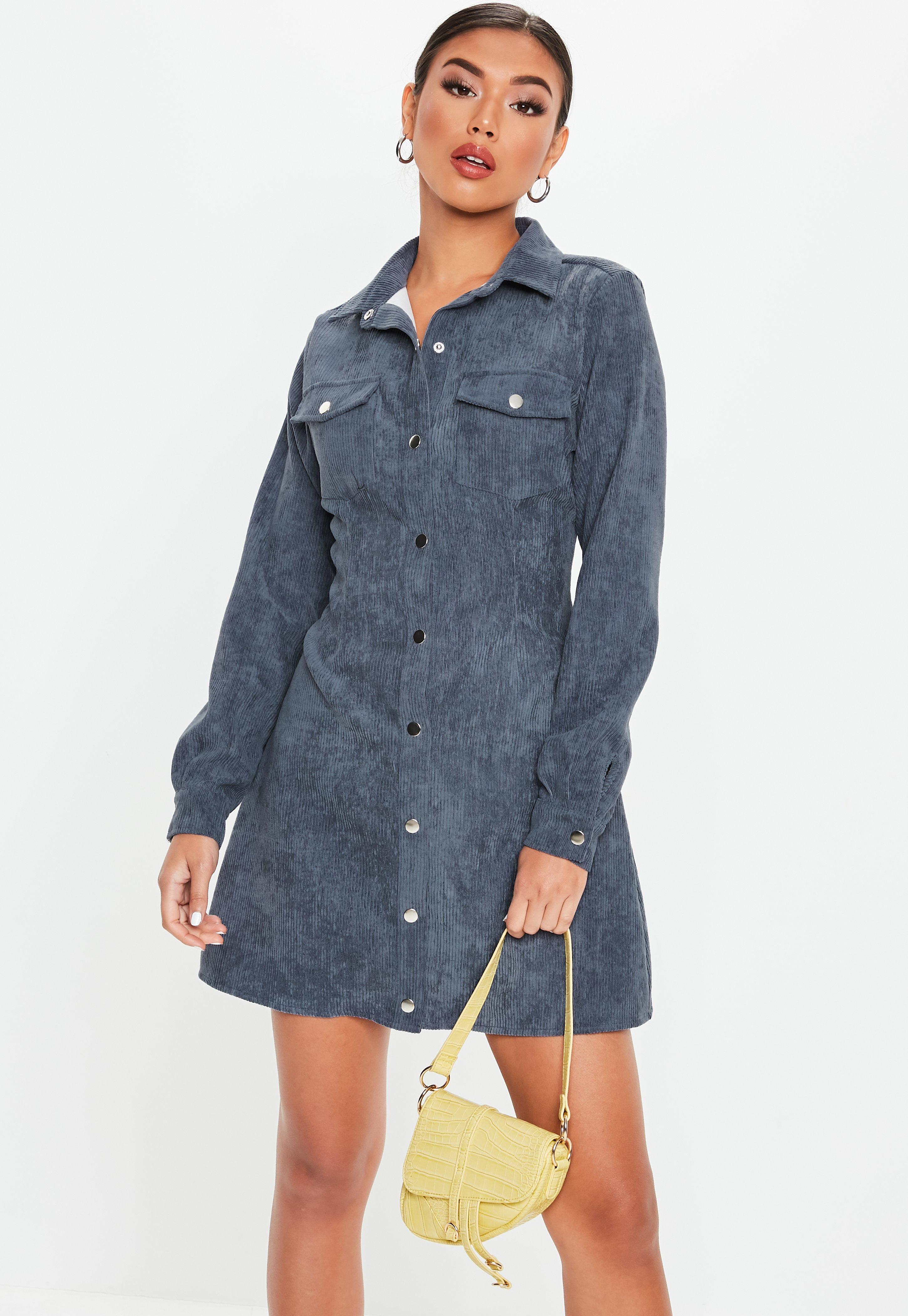 Robes   Robe chic femme en ligne 2019 - Missguided c64537070f24