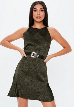Leopard Print Dresses 25a717bae