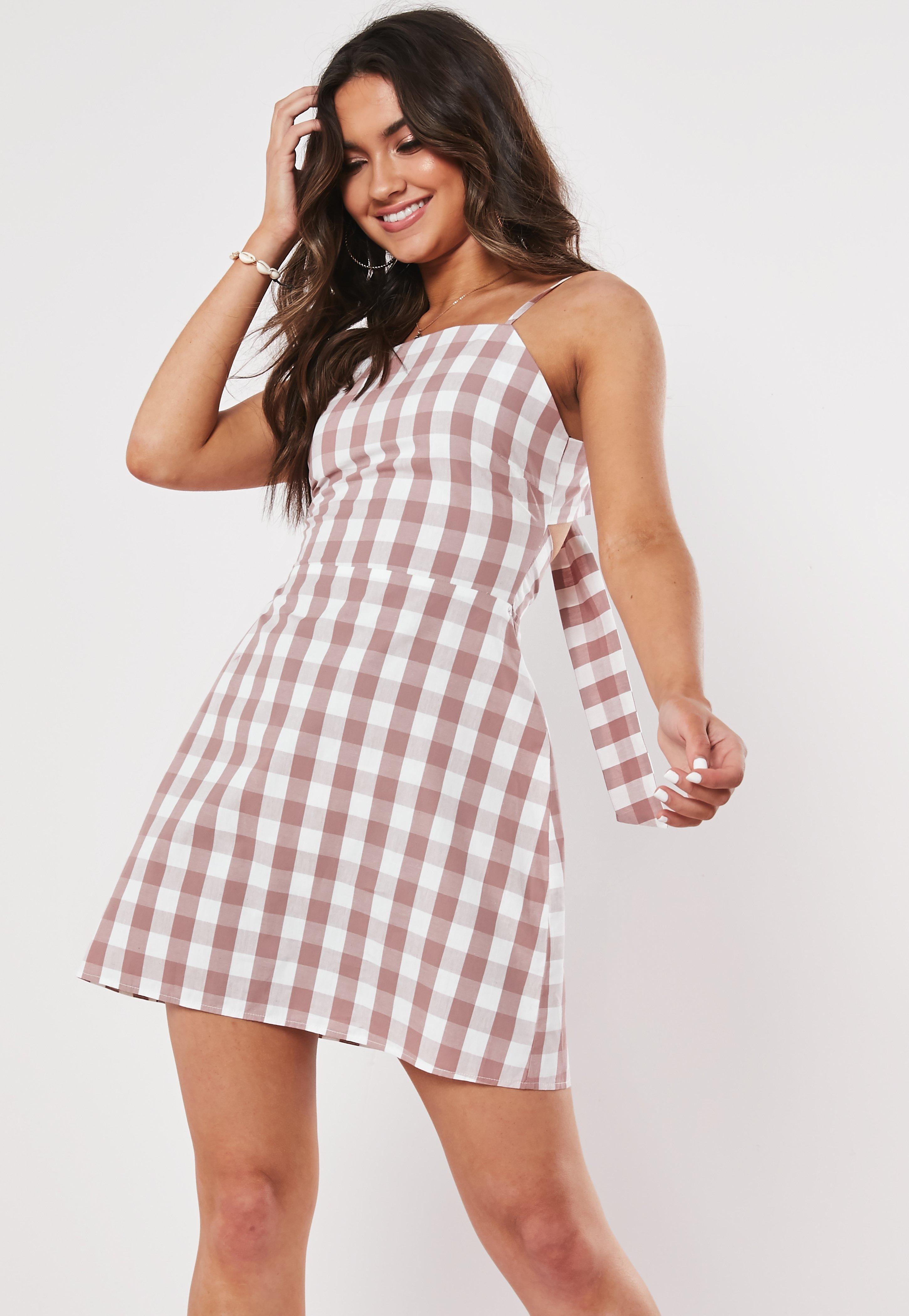 bac5bf498f3c3 Beach Dresses - Light Dresses & Cover Ups | Missguided
