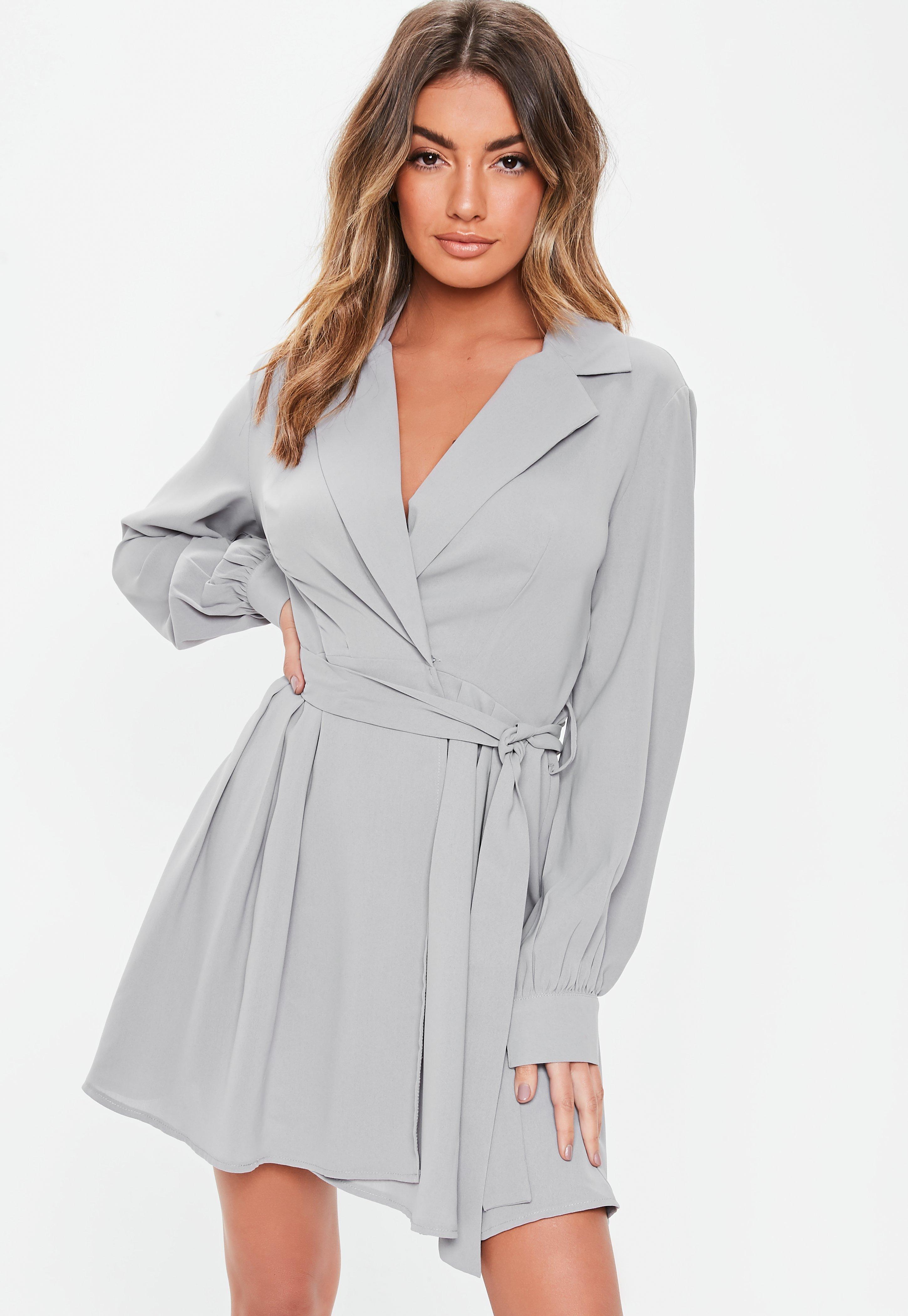 9b89834df40c Shirt Dresses