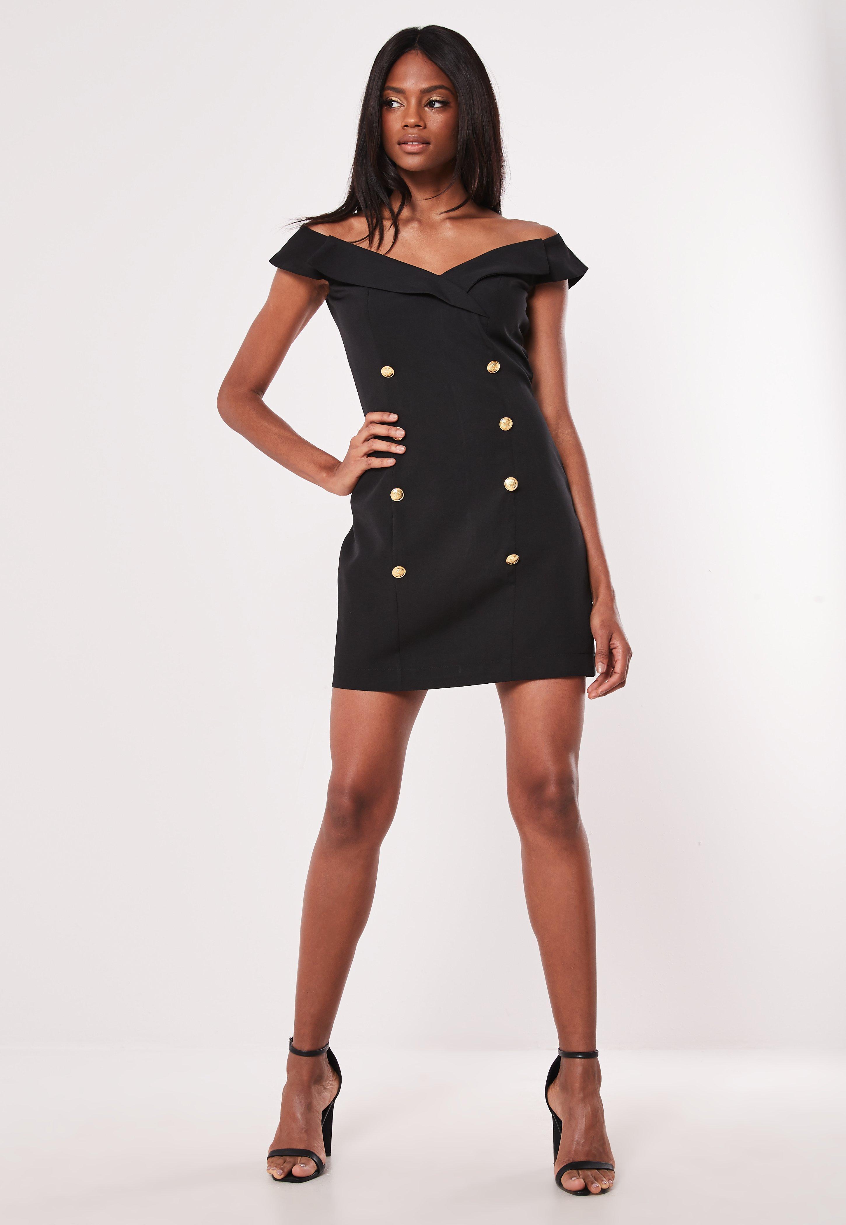 0cb5db5a81 Blazer Dresses | Women's Tux Dresses - Missguided