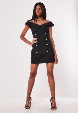 e3a0461d Blazer Dresses | Shop Tuxedo Dresses - Missguided