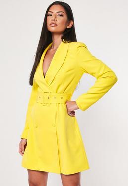 8b8aa593b0d5d Blazer Dresses   Tuxedo Dresses Online - Missguided