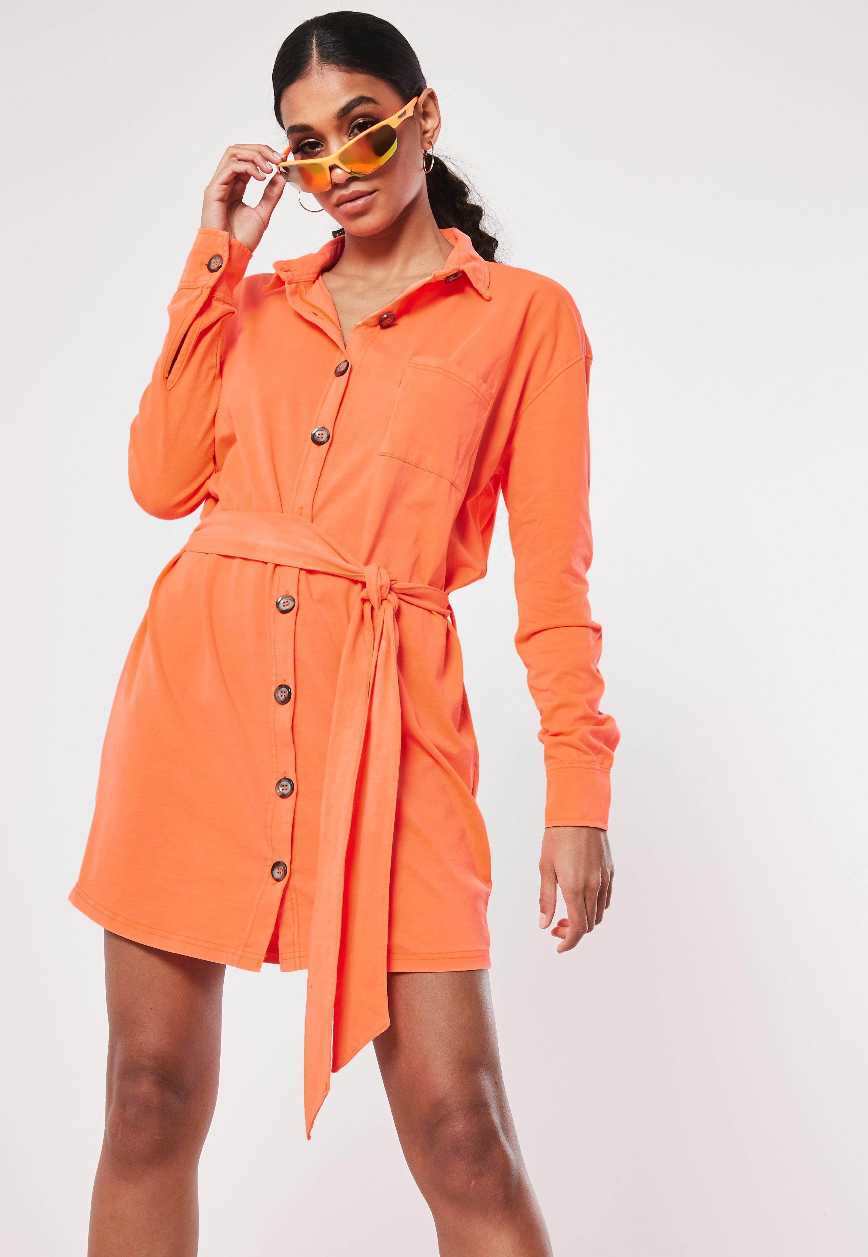 eaeeae6a7361 Shirt Dresses