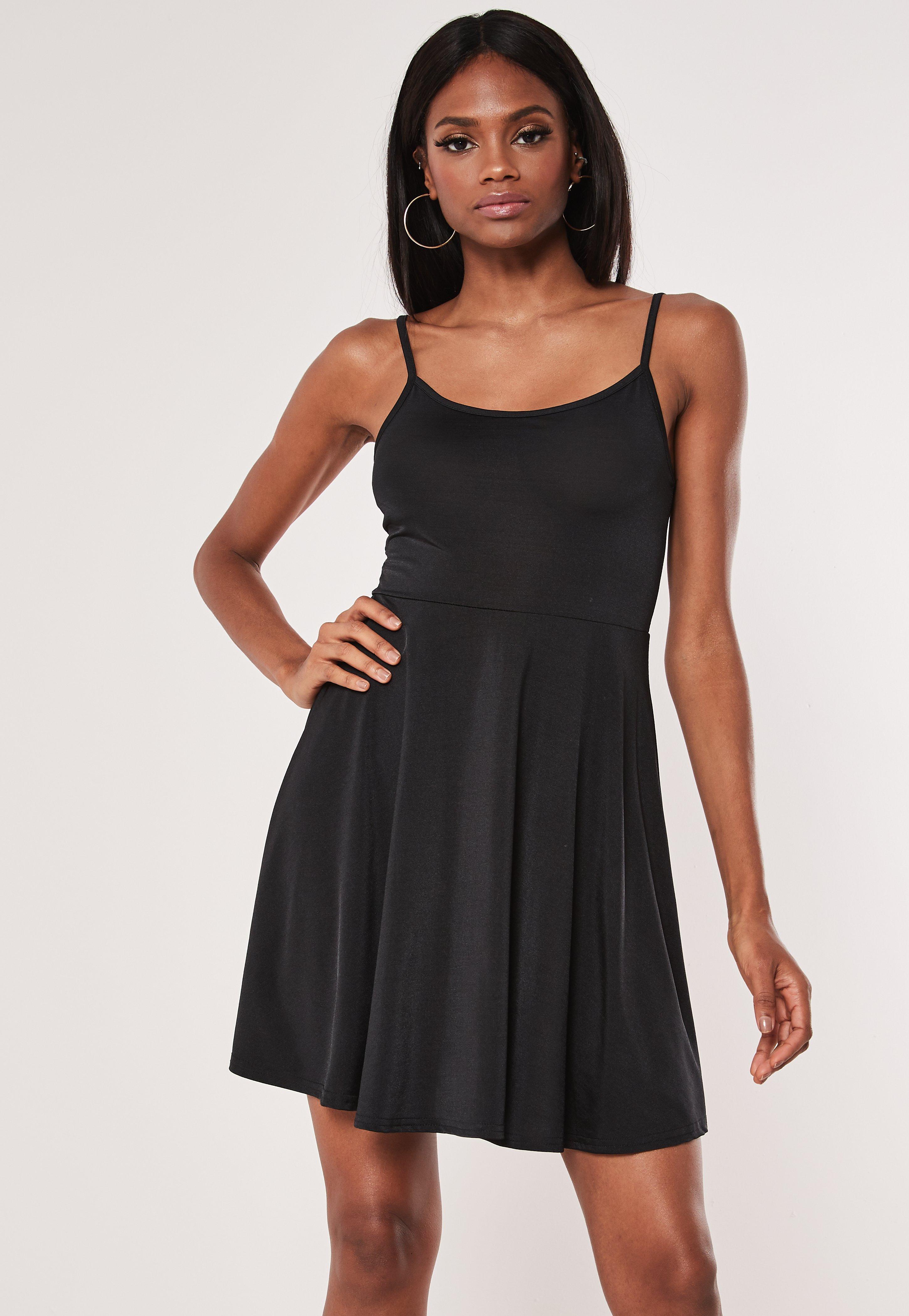 33a2b462b7 Sukienki Rozkloszowane - Zwiewne Sukienki - Missguided