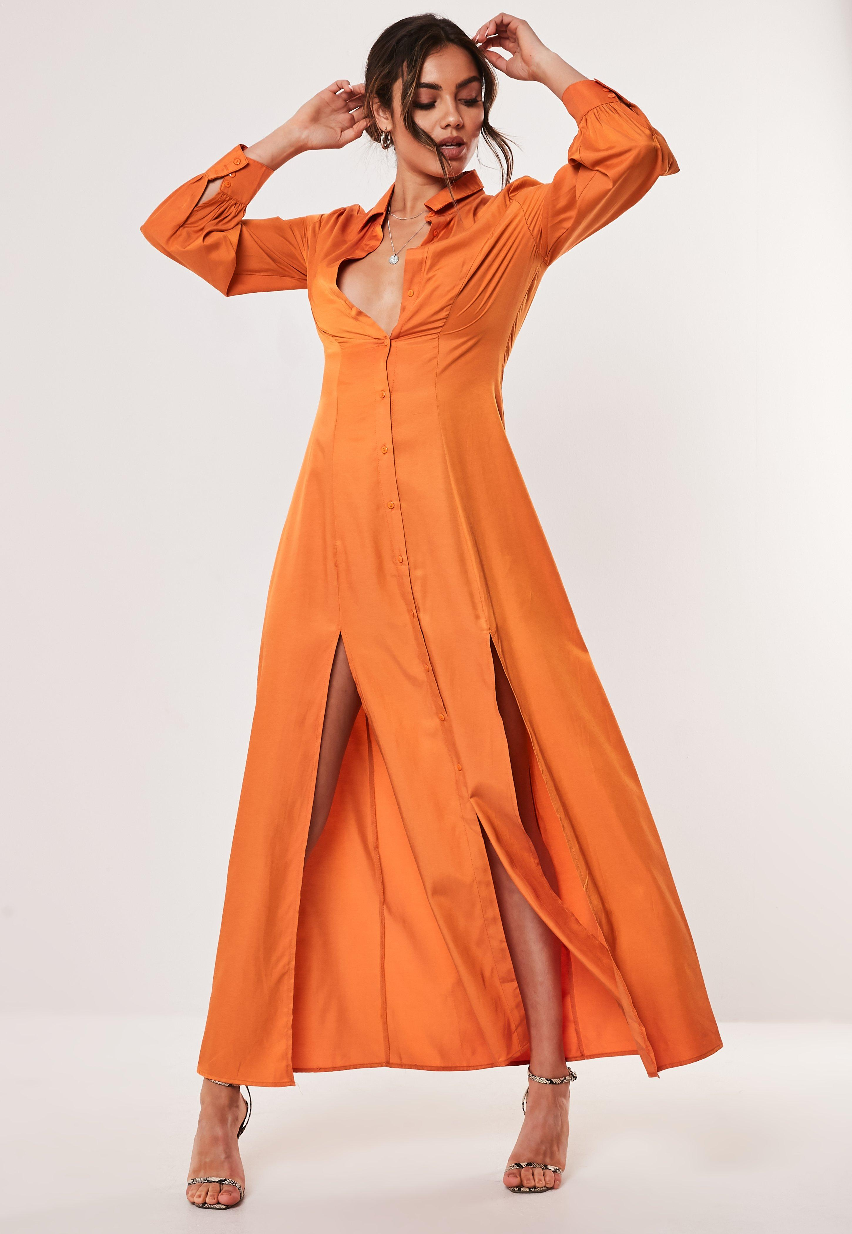 437fc62ca76 Maxi Dresses | Long & Flowy Dresses - Missguided
