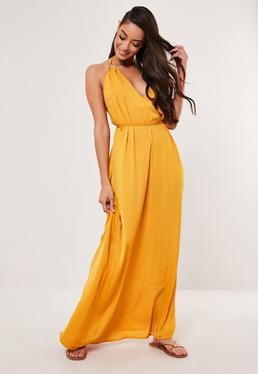 0649a78a0c Maxi Dresses | Long & Flowy Dresses - Missguided