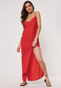 06cca4a9bd Maxi Dresses | Evening Maxi Dresses | Long Dresses | Missguided