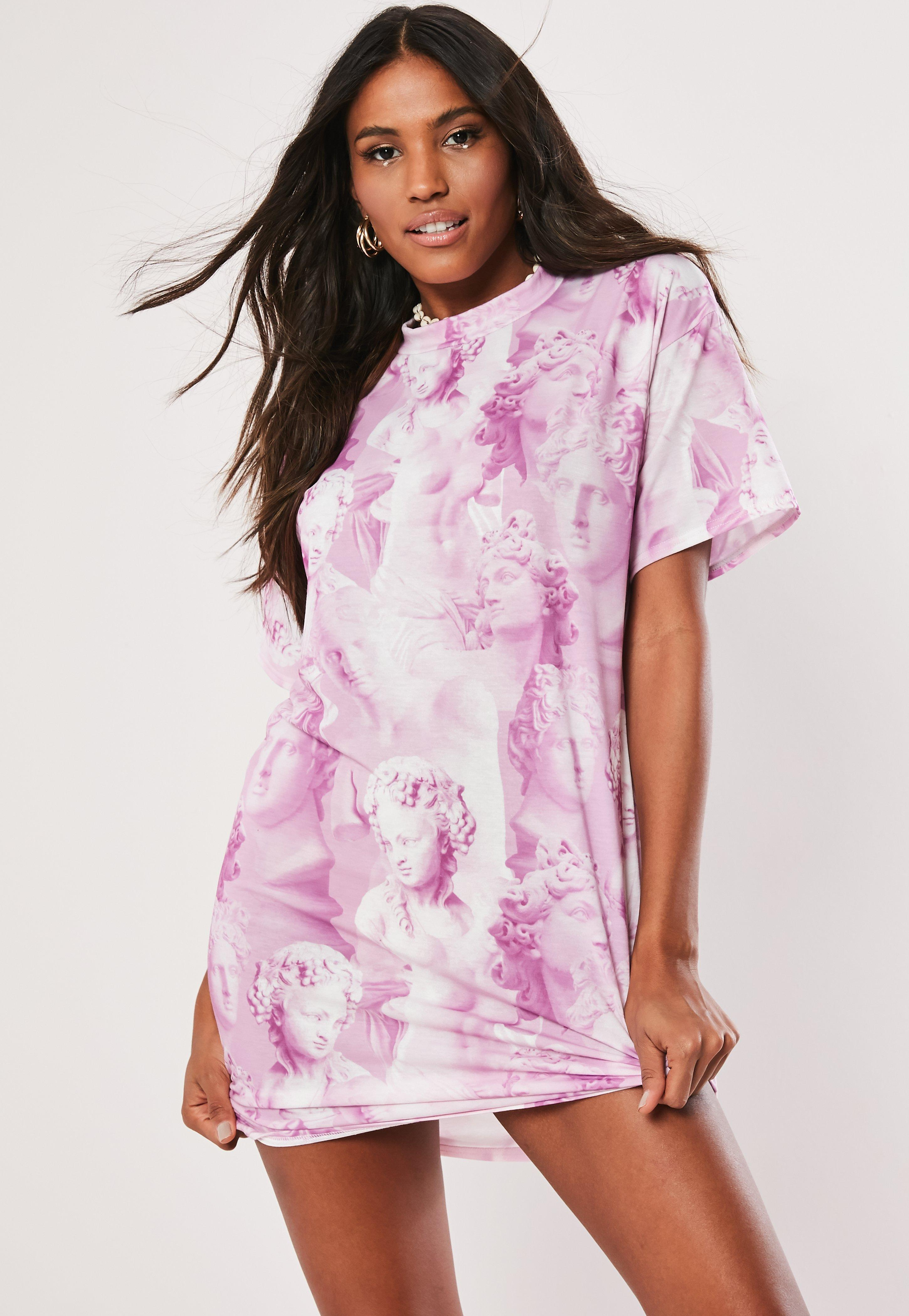5c7baa0283d54 Pink Dresses