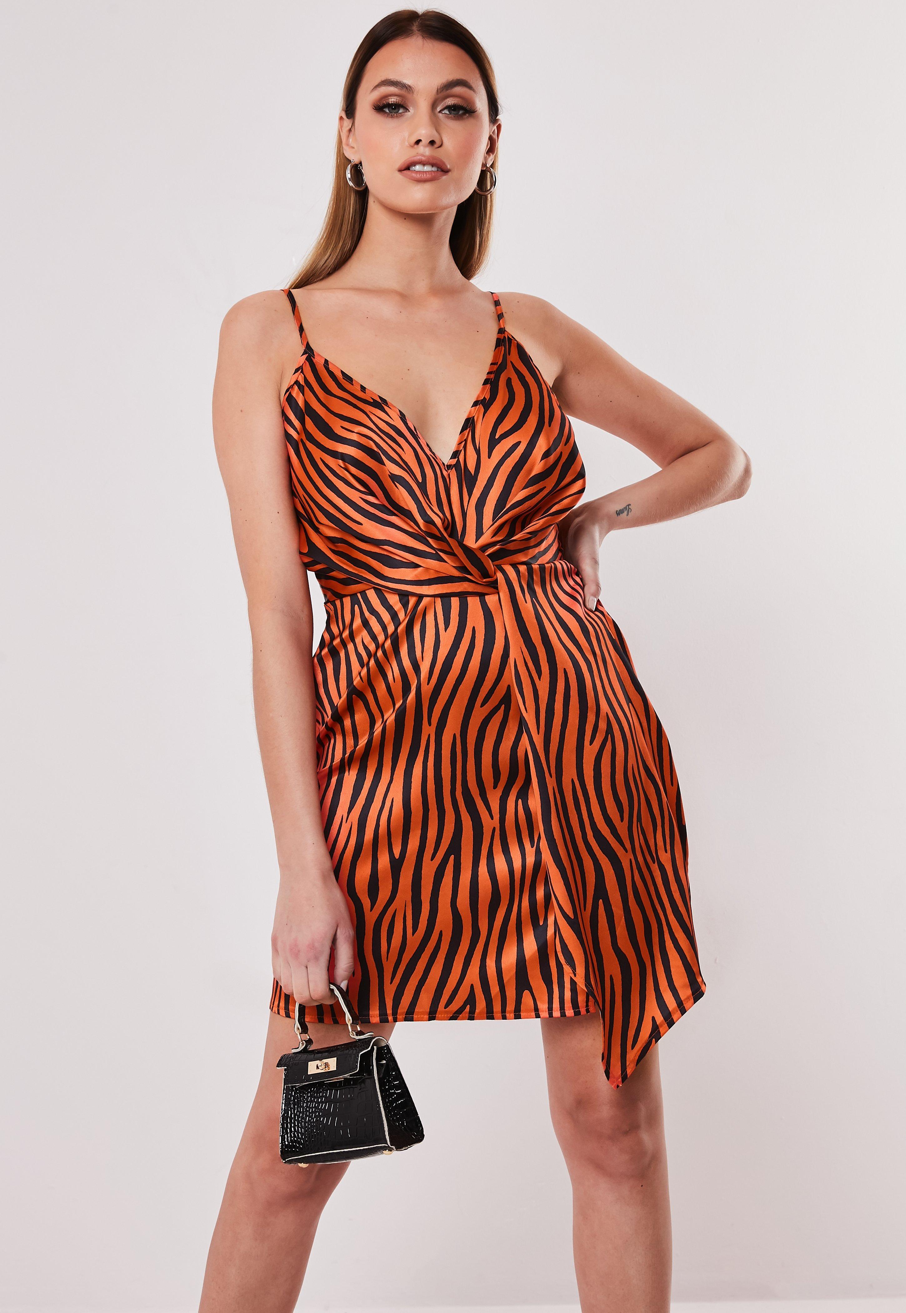 2737ac87e7c Animal Print Clothing