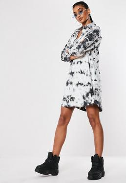 good selling complete range of articles outlet store Shirt Dresses   Long & Short Sleeve Shirt Dresses - Missguided