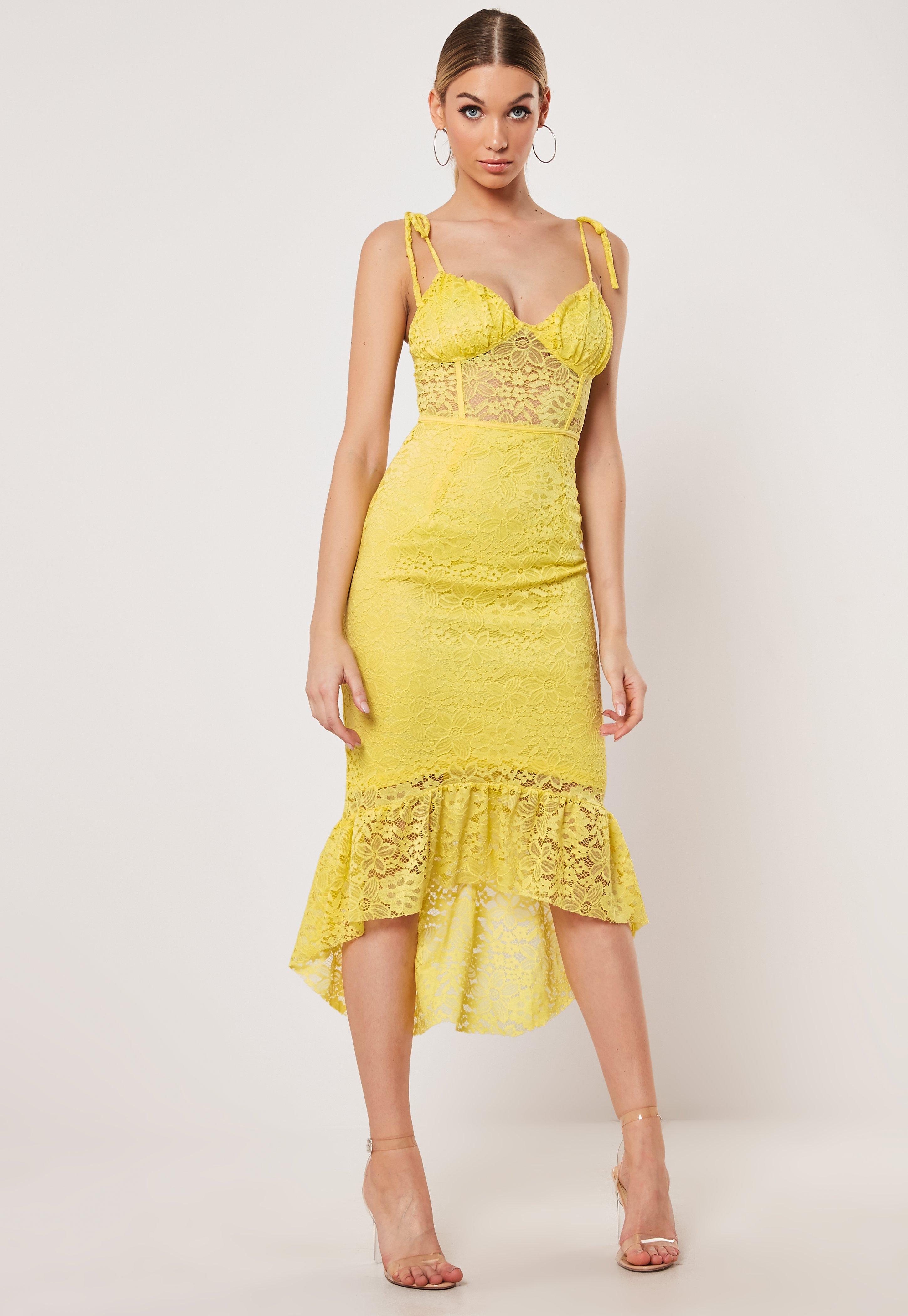 03ade6d8ede Lace Dresses