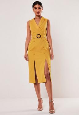 46462ad9ad Blazer Dresses - Women's Tuxedo Dresses Online | Missguided