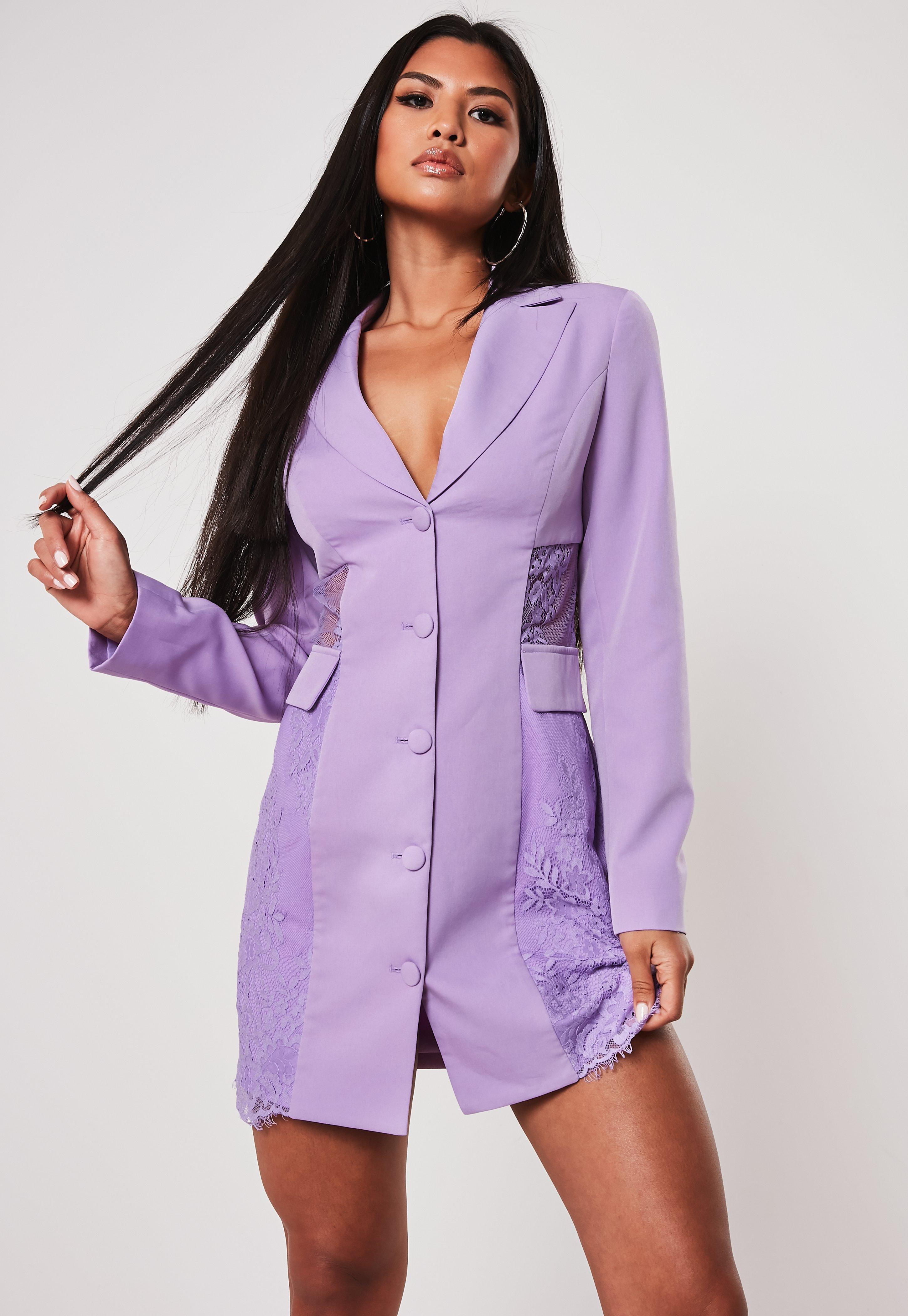 f581a6e096f Blazer Dresses