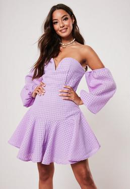 e1d71eea83e Long Sleeve Dresses | Long Sleeve Maxi Dresses - Missguided