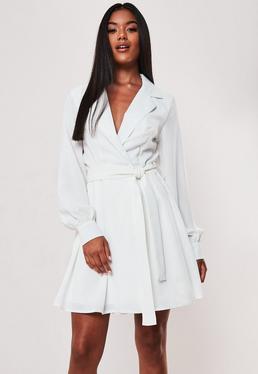 546f381c3 Skater Dresses Online | Fit & Flare Dresses - Missguided Australia