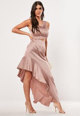 5253f5e202df7 Cut Out Dresses | Shop Cutaway Dresses - Missguided