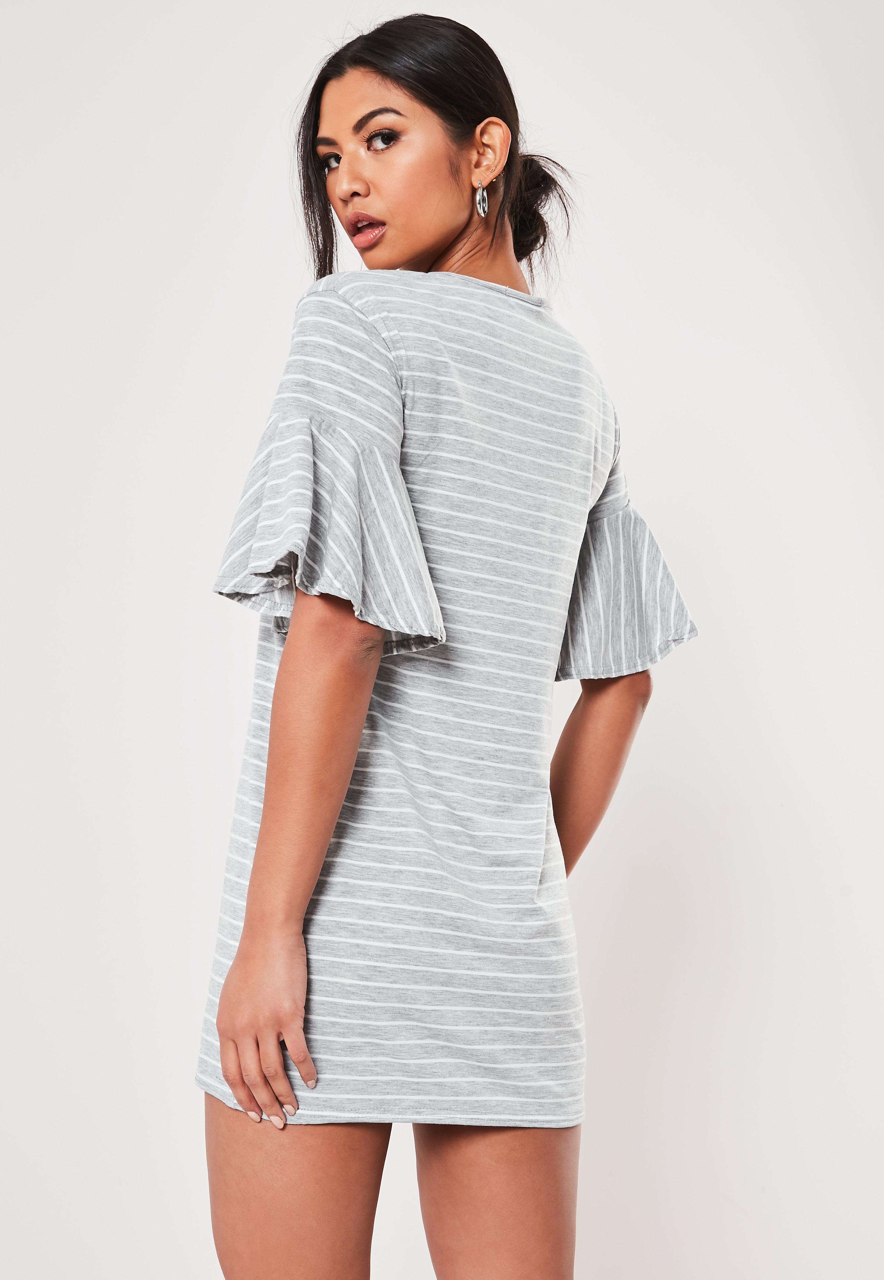 87caf80e9f T-Shirt Dresses Online