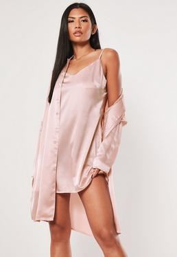 c9b738e51e45ca Long Sleeve Dresses | Long Sleeve Maxi Dresses - Missguided