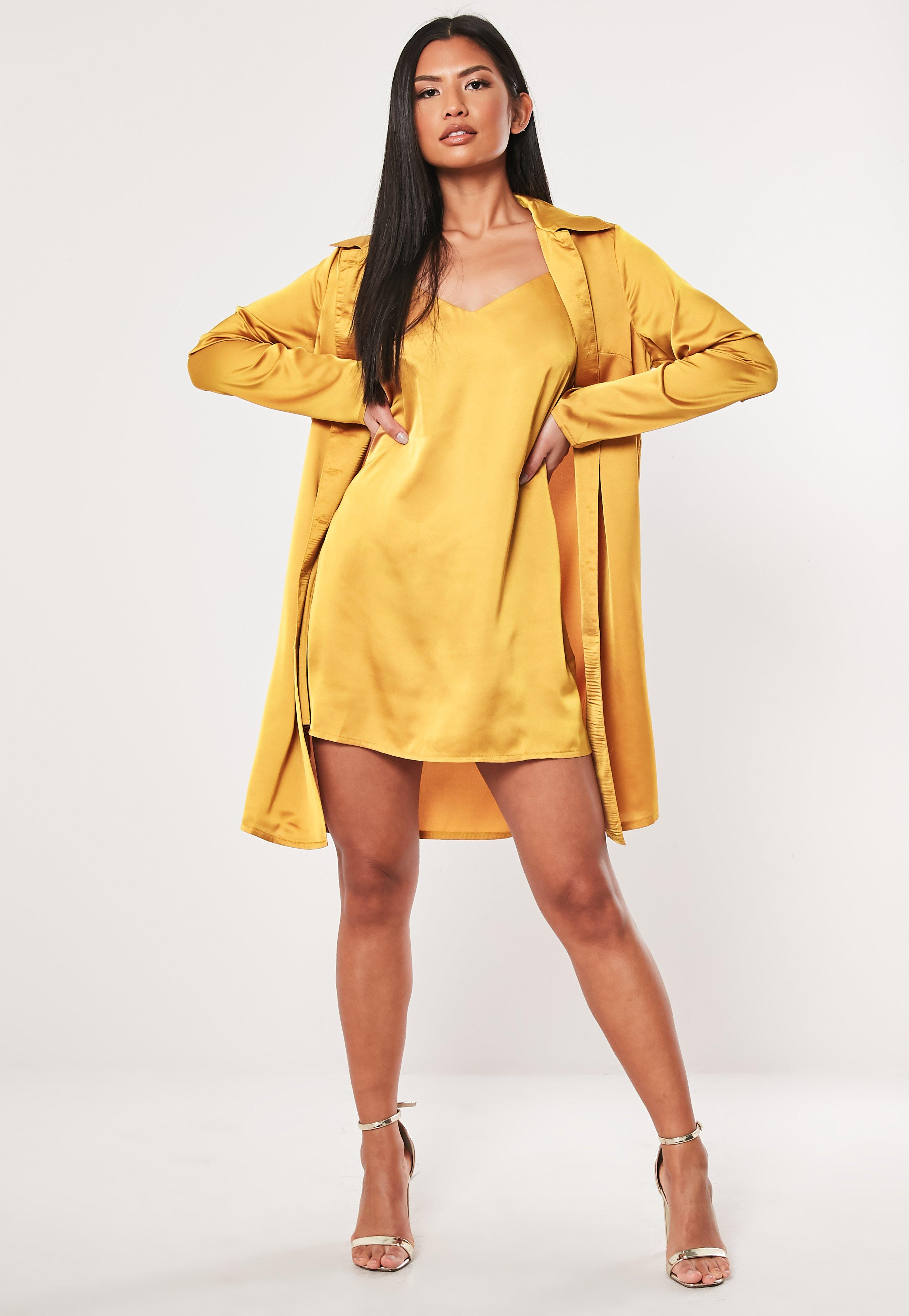 26f7e959dabb6d Shirt Dresses | Long & Short Sleeve Shirt Dresses - Missguided