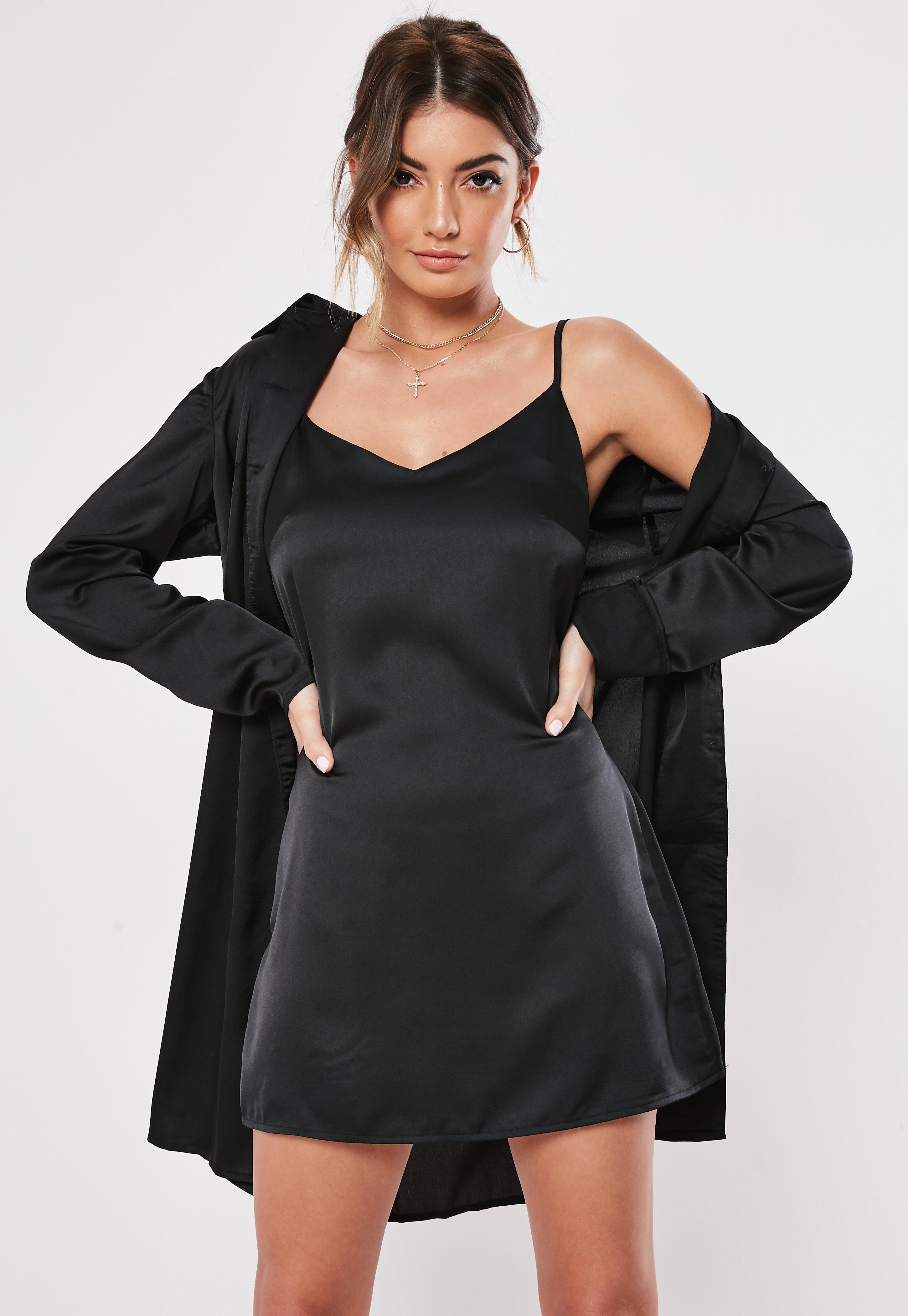 e3bc49c885 Little Black Dresses