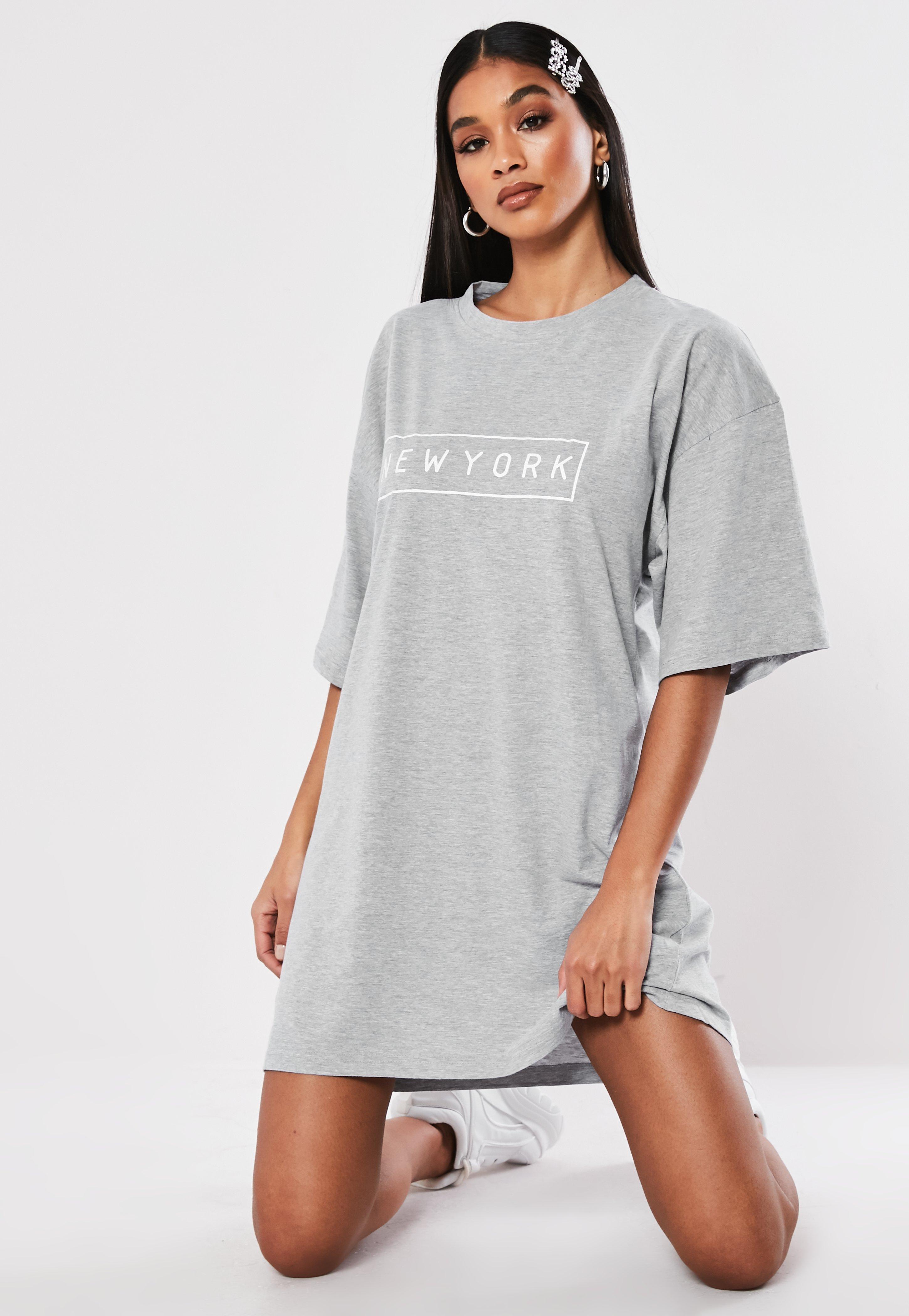 3725080b4b01 T-Shirt Dresses Online