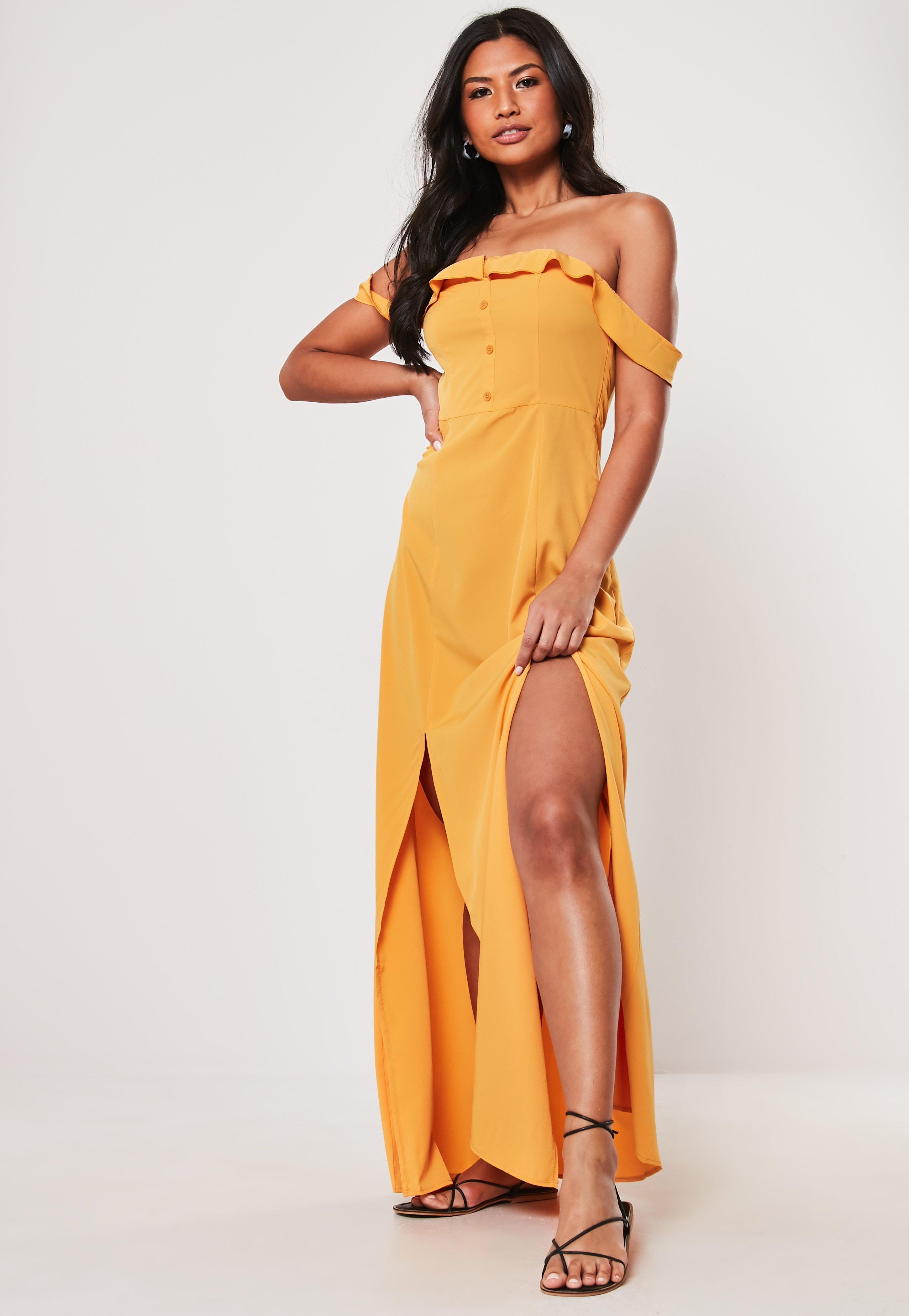 113450f1d7 Maxi Dresses | Evening Maxi Dresses | Long Dresses | Missguided