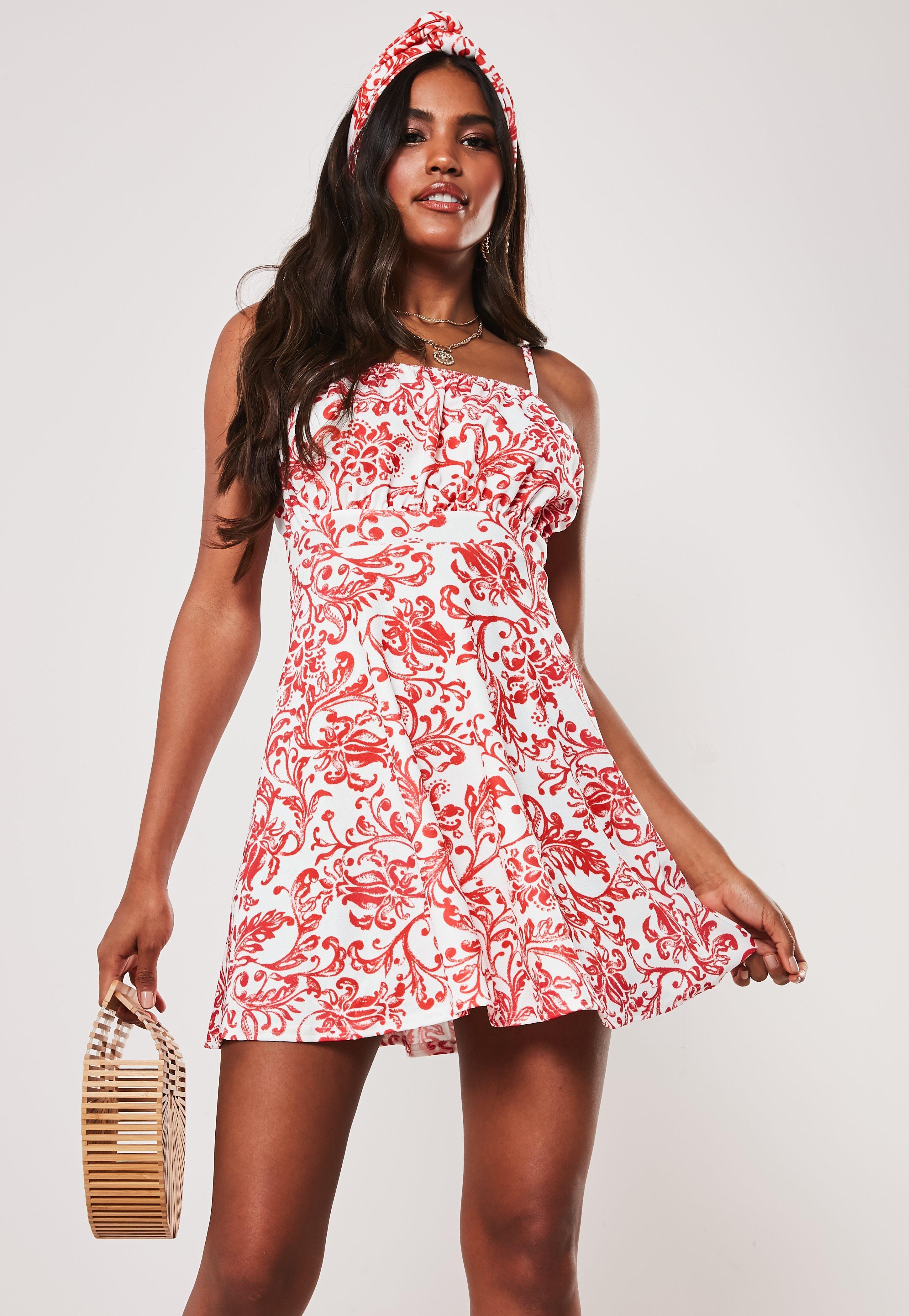 4d244943b4c2 Dresses UK | New Dresses For Women Online | Missguided