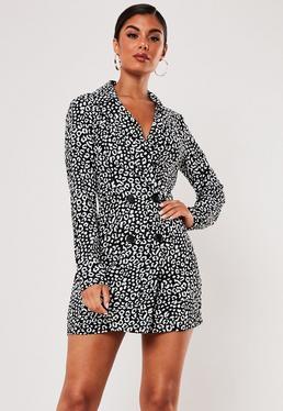 2519ccf25 V Neck Dresses | Plunge Neck Dresses - Missguided Australia