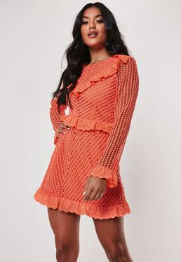 b30123c08019 Frills - Ruffled Clothing for Women | Missguided