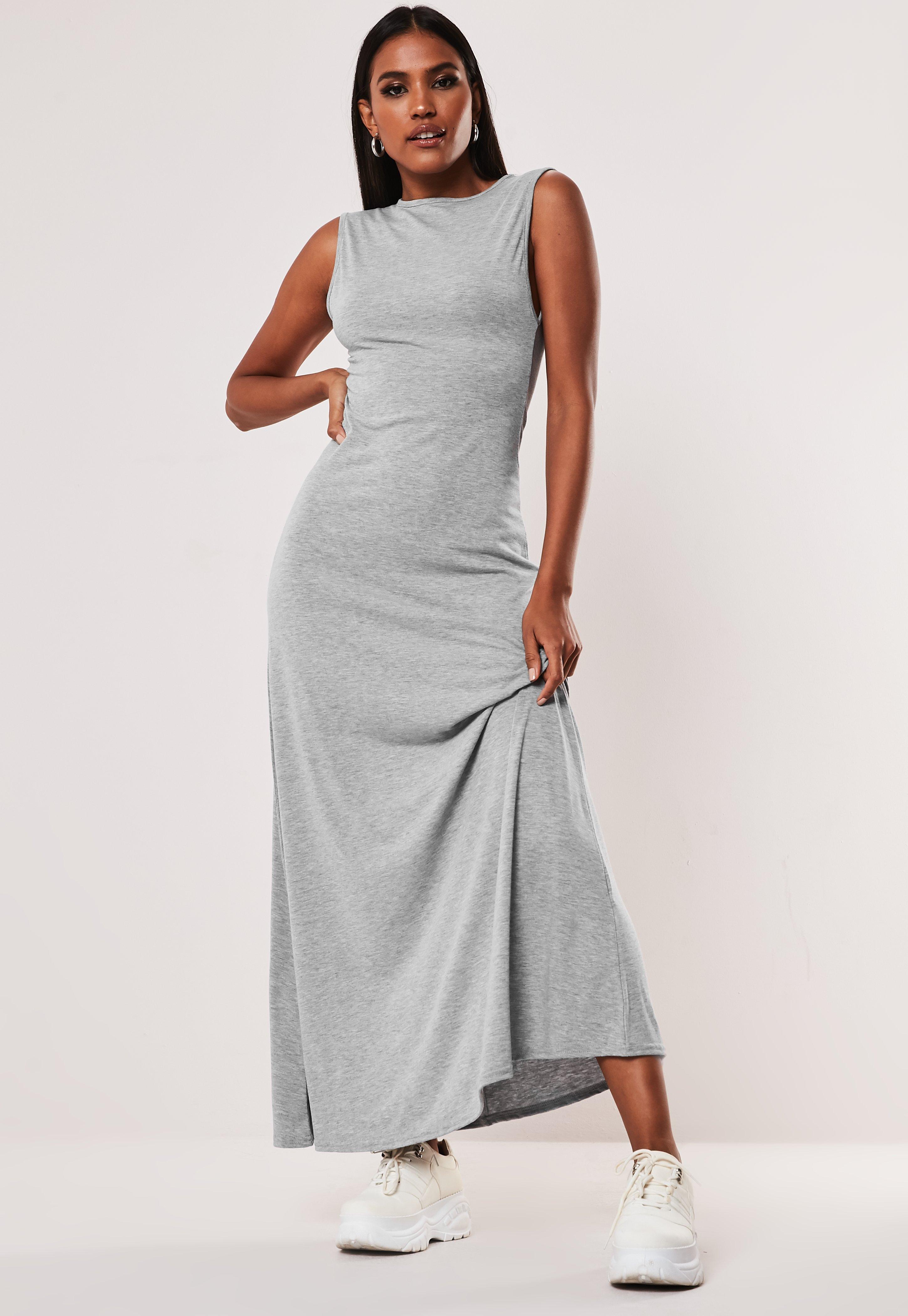 e81289afea Maxi Dresses   Long & Full Length Dresses- Missguided Ireland