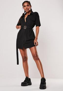 Little Black Dresses | Black Dress & LBD\'s - Missguided