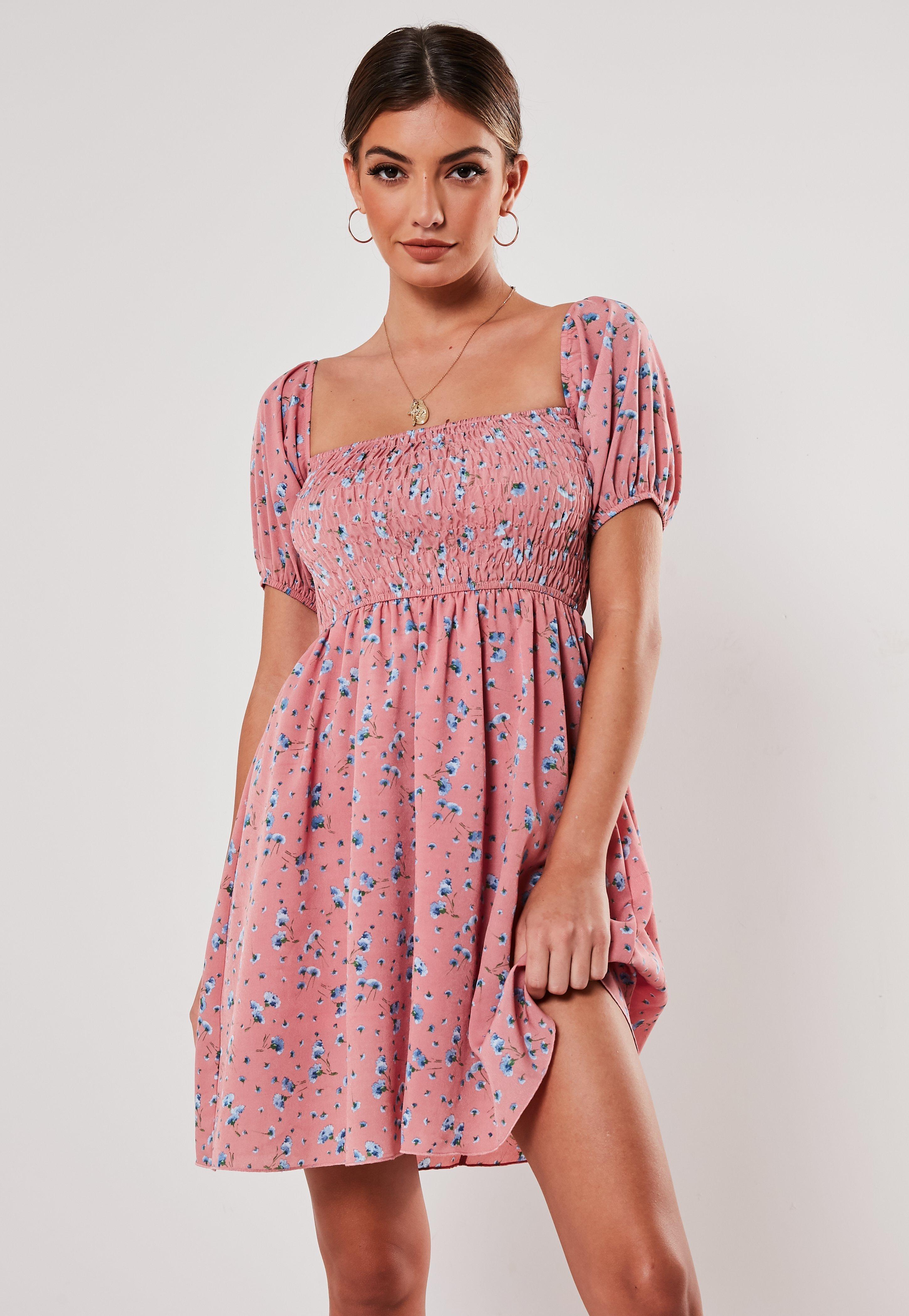 7bb40fb5 Dresses UK | Women's Dresses Online | Missguided