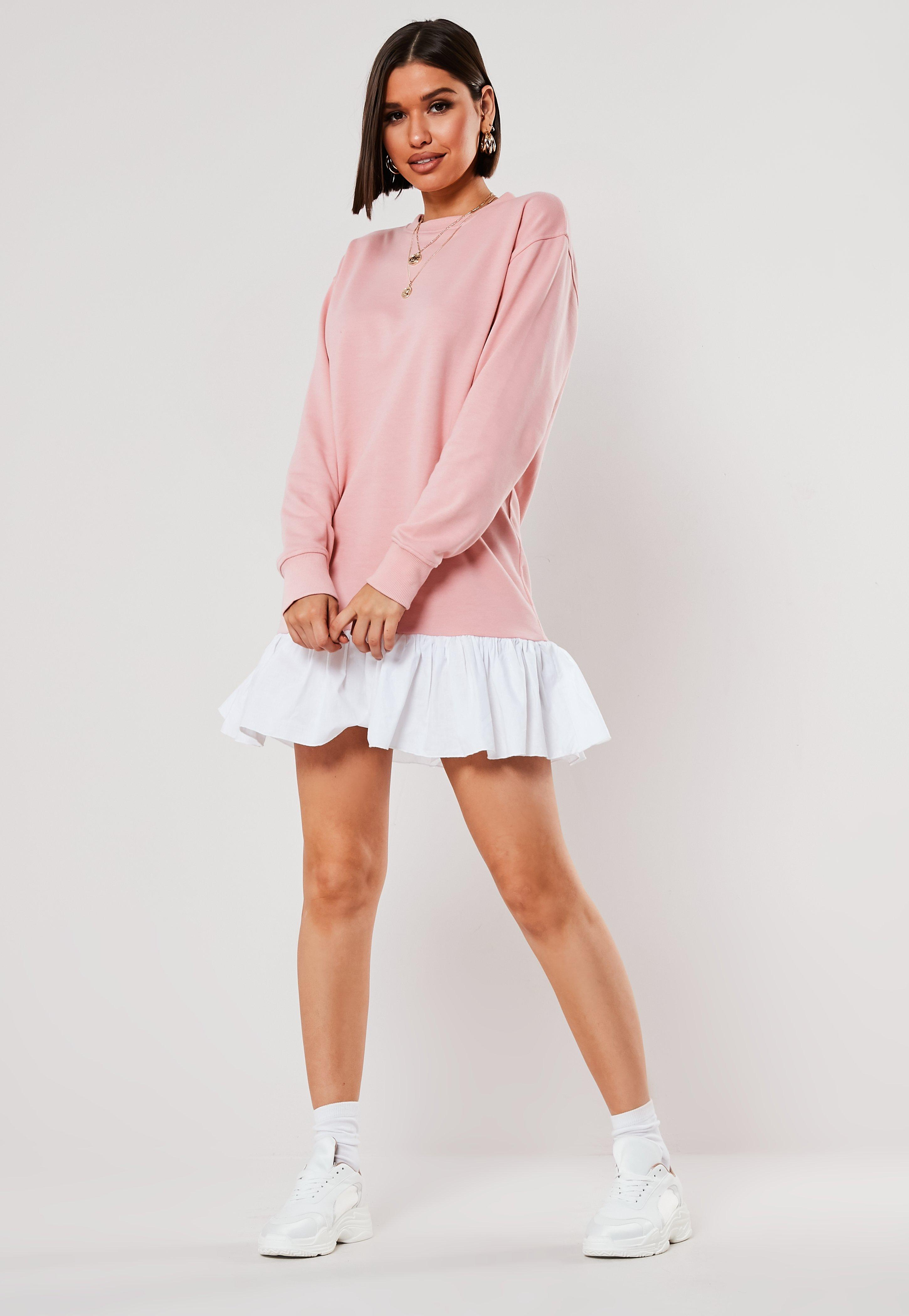 a846a878d150e Frills | Women's Frilled Clothes - Missguided Ireland