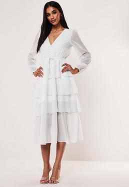 6aa636b0aace Polka Dot | Polka Dot Dresses, Tops & Blouses – Missguided