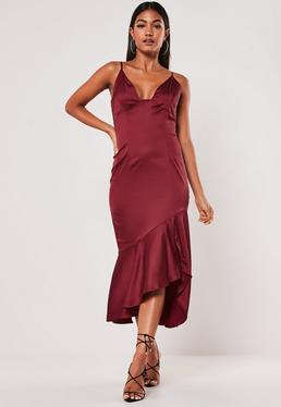 Christmas Party Dresses.Christmas Dresses Xmas Party Dresses Missguided