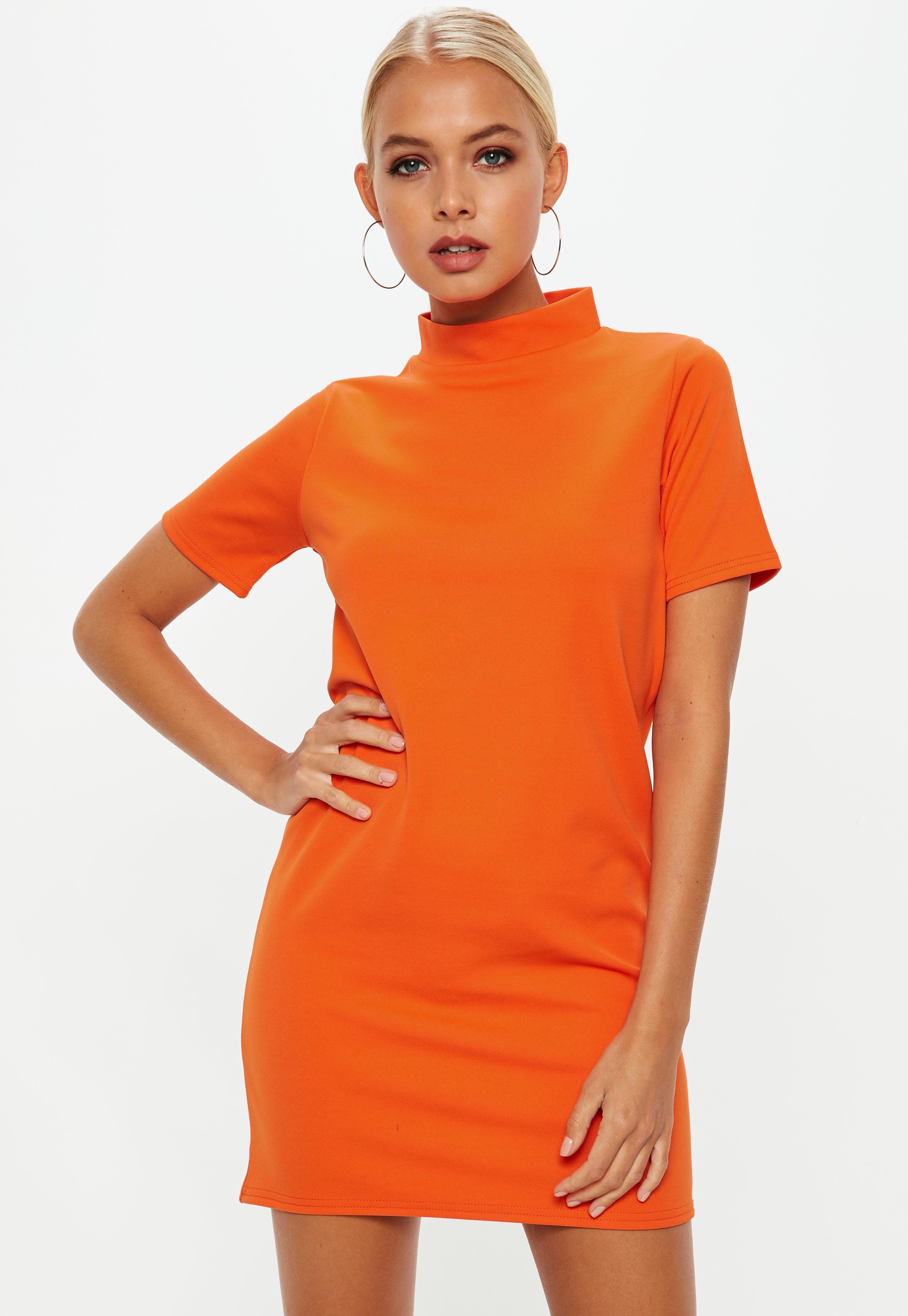Wunderbar Orange Brautjungfernkleider Uk Bilder - Hochzeit Kleid ...