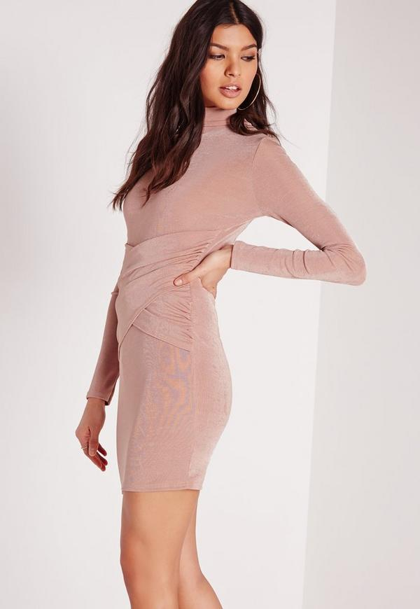 Joseph ribkoff bodycon dress what does it mean zip road department